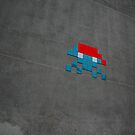 Invader by jdphotography