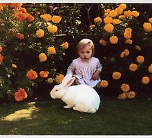 Easter Morning 1979 by Ilze Coombe