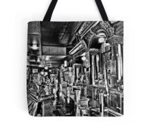 Tony's Bar Dallas Oregon Tote Bag