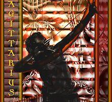 Sagittarius by mimulux
