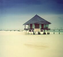 Maldives by marziafrank