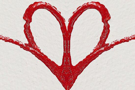 Heart Wide Open by Marilyn Cornwell