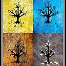 4 seasons by geot