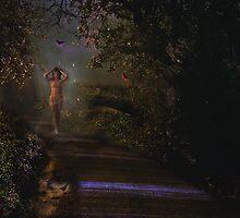 Twilight Walk by Judi Taylor