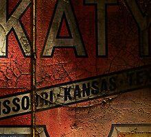 Katy Train by Seth Hanon
