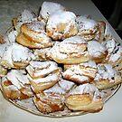 Pastries by Ana Belaj