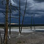 Blue Storm 1 of 3 by lisaacs