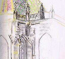 St Stephens by Regina Valluzzi