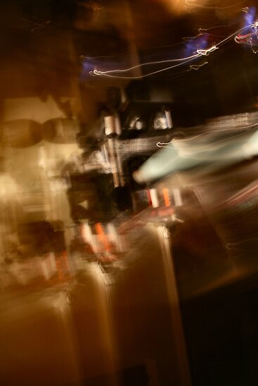 Abstract Light 1 by astone