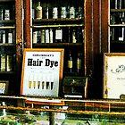 Hair Dye by Susan Savad
