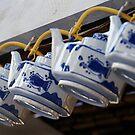 Teatime by Peter Wickham