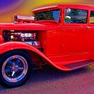 Crimson Classic by sundawg7