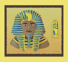 Ancient Bigfoot, Pharaoh of Egypt by Geoffrey C Lewis