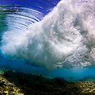 Underwater Storm by Carlos Villoch
