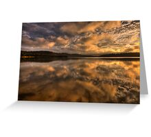 Fantasy - Narrabeen Lakes, Sydney - The HDR Experience Greeting Card