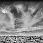 Utah Sky by njordphoto