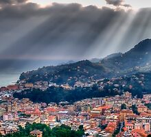 Santa Margherita Ligure by oreundici