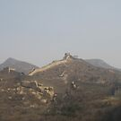great wall 长城 by tzukasa