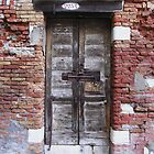Door-Venice2 by alexisjmichel