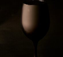 Black Wine by Jeffrey  Sinnock