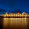 Disney Wonder at Nassau, Bahamas by David Orias