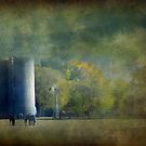 Silos & Serenity by Kenton Elliott