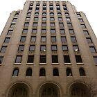 Classic Urban Architecture - Grand Rapids, MI by nortonlo