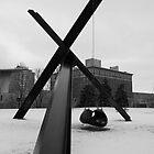 The Tire Swing - Grand Rapids, MI by nortonlo