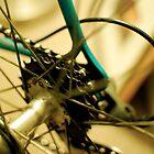 Centurion Road Bike  by nortonlo