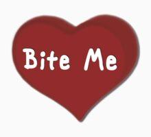 Bite Me! by Linda Allan
