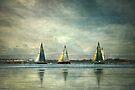 Sailing Home by Heather Prince ( Hartkamp )