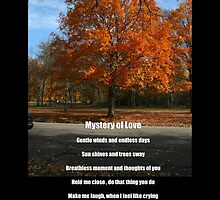Mystery of Fall and Love by RWaters