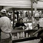 central mercado heladeria by Scott K Wimer
