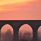 viaduct by Charlie Pallett