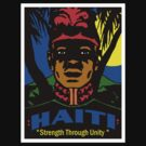 HAITI by OTIS PORRITT