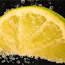 Wedge of Lime by Kym Howard