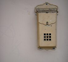 Mailbox by Tama Blough