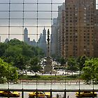 Time Warner Center by AmyRalston