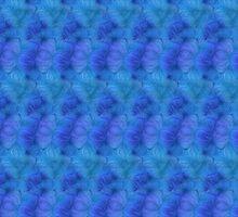 Blue Paint Brush by ShunkvilleAv