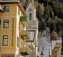 Schladming by imagic