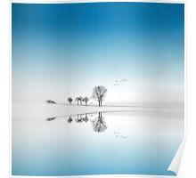 Blue Season Poster