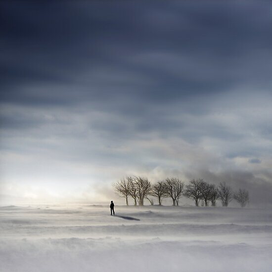 Winter Tears by midnight80