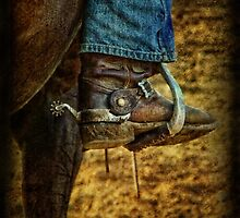 100% Cowboy by Heather Haderly