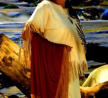 Medicine Woman by Christopher Keough