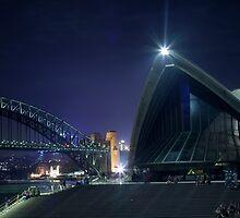 Opera House by Darryl Leach