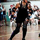 Newcastle Roller Derby League January Jam 3 by Mark Snelson