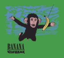 Banana Nirvana Kids Clothes