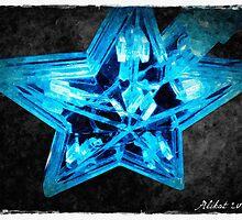 Blu Lite by Alikat72