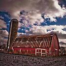 clarksville farms by Andrew Hoisington