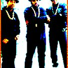 RUN DMC by KEITH  R. WILLIAMS